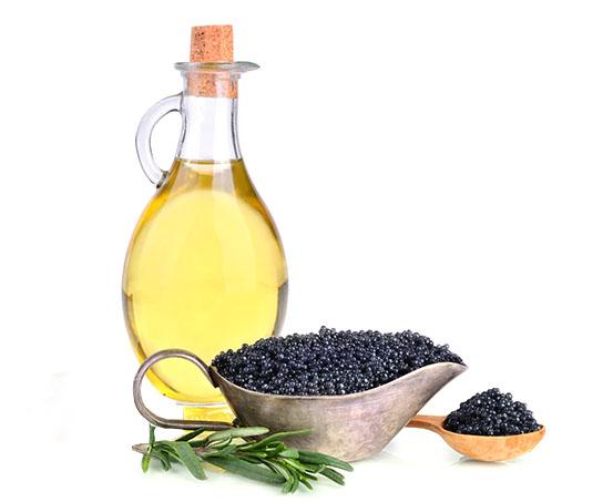caviar oil