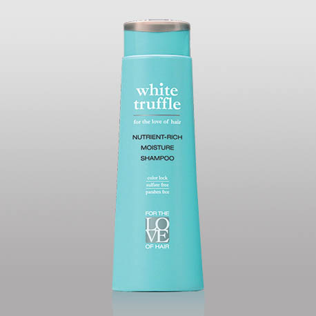 White Truffle Shampoo