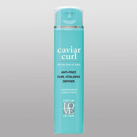 Caviar Curl Anti-Frizz Vitalizing Definer