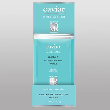 Caviar Omega-3 Reconstructive Masque